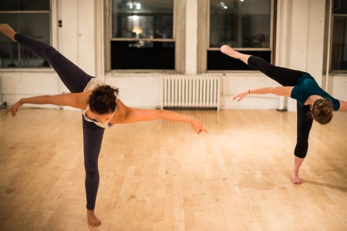 HATCH - Danielle Coleman dance photo