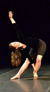 HATCH - Natalie Johnson - Nov 23rd - Dance Photo 1