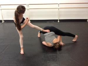 Dance Nyaad 1
