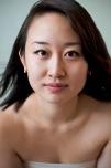 Lisa Kusanagi-Official Headshot
