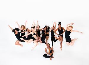 NYC Dance Arts PDC 1