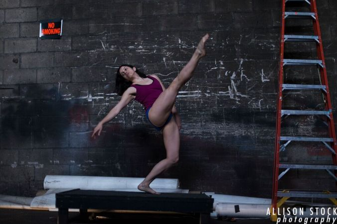 C. Rodriguez Leg Photo 2